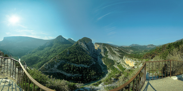 Point Sublime (Gorges du Verdon)
