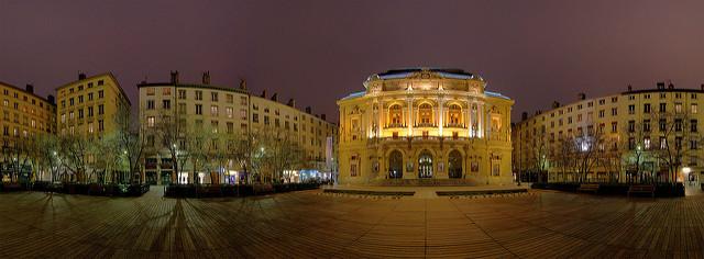 Place des Célestins (Lyon)