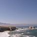 Le Pacifique à Antofagasta : la Portada