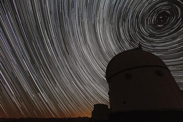 L'observatoire de St-Véran