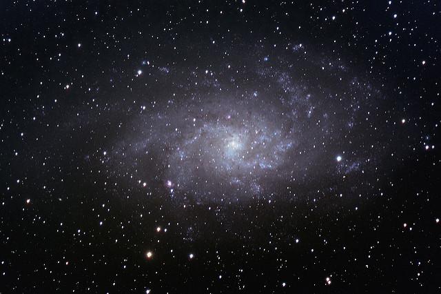 Galaxie du Triangle